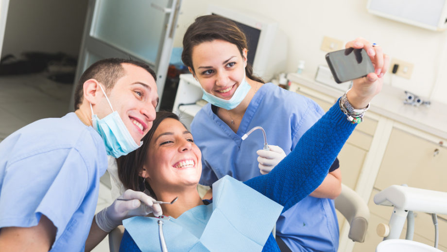 Here's How You Can Make Your Dental Business More Successful