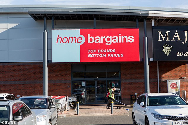 Home Bargains has declined to say yesterday whether it has accepted a business rates holiday