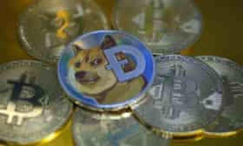 Visual representations of Dogecoin.