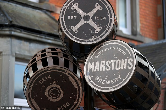 Job cuts: Martson's announced plans to cut up to 2,150 jobs last year