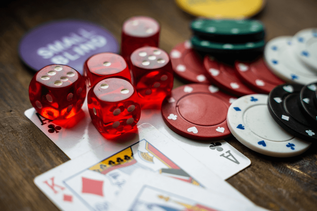 4 Tips for Selecting the Best Online Casino Site
