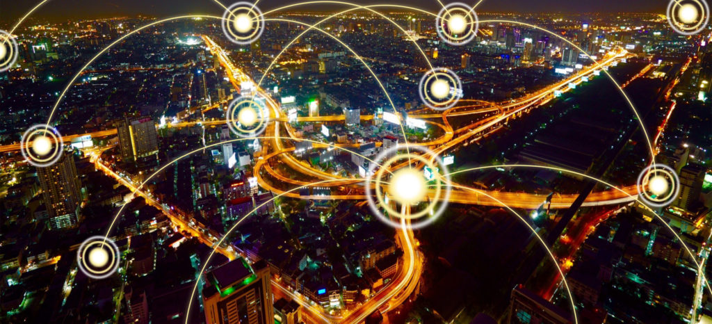 Infrastructure cyberattacks