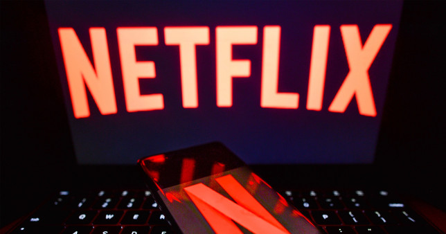 Netflix has reportedly gone down in London (Credits: Future via Getty Images)