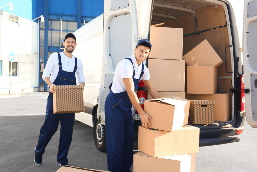 Tips For Business Relocation