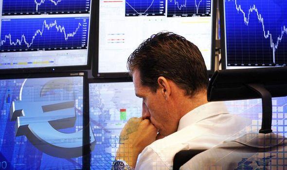 us stock market european shares