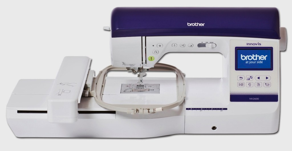 What You Need to Know About Brother Embroidery Machines