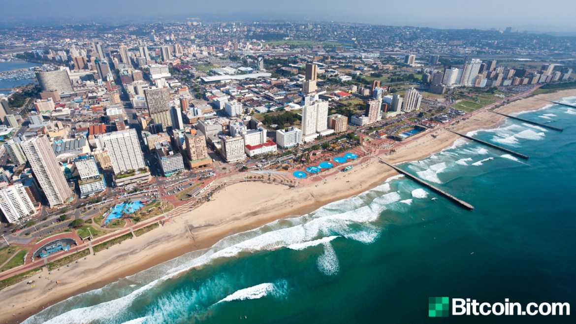 Another South African Company Reveals Plans to List a Crypto ETF on Local Stock Exchange