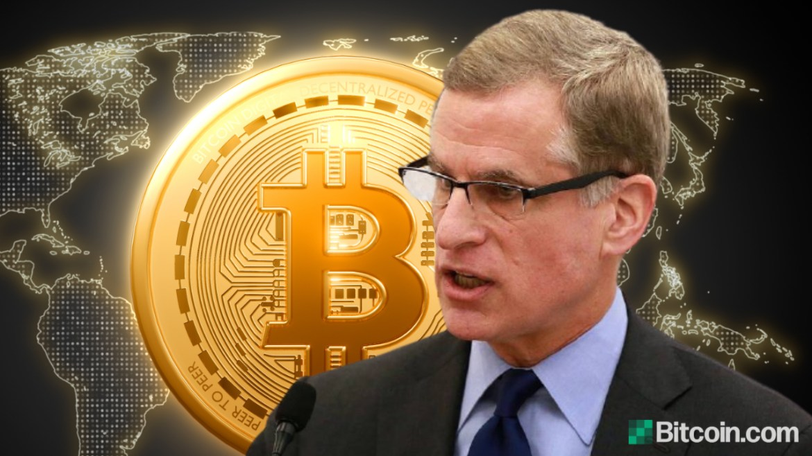 Federal Reserve Bank President Says Bitcoin Is Clearly a Store of Value