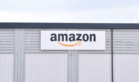 Fulfilled by Amazon: Warehouses across the UK could soon be used to deliver products to the EU