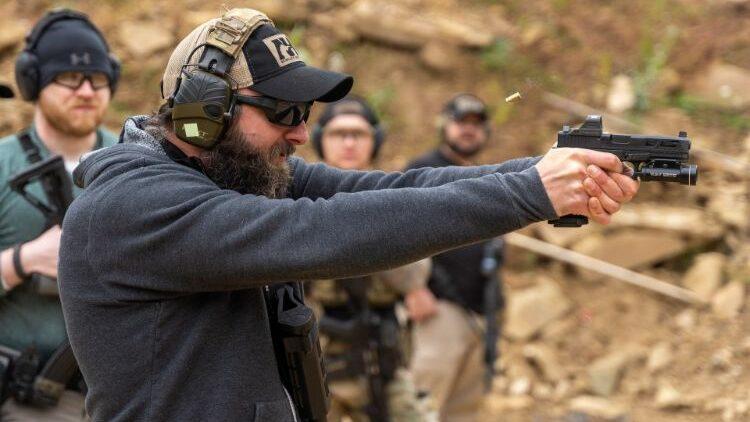 7 Proper Gun Safety Etiquette You Must Take Note