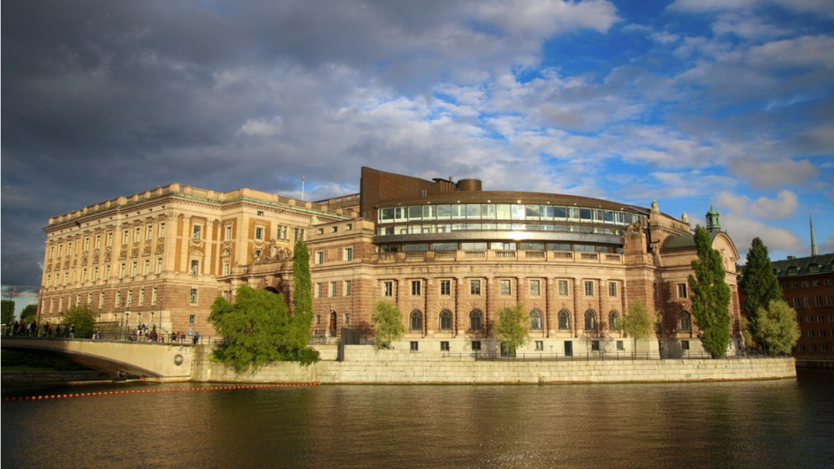 Central Bank of Sweden Invites Financial Market Actors for Second Phase of E-Krona Pilot