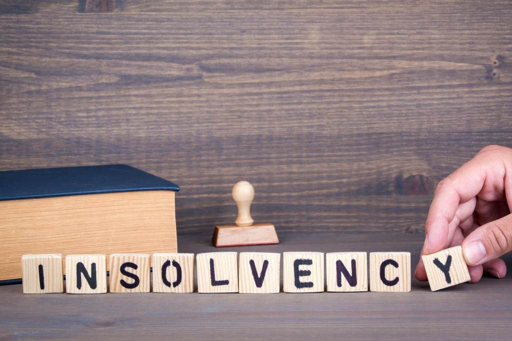 Everything You Need to Know About Business Insolvency