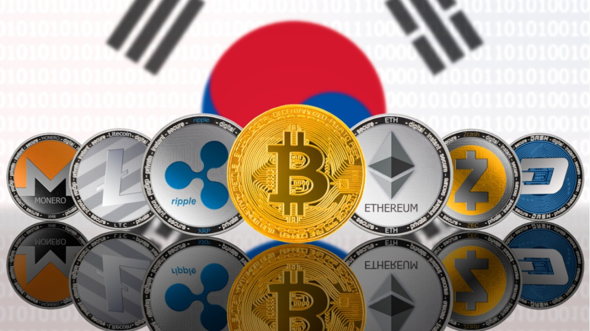 South Korean Banking Association Concerned Over Surge of the Altcoin Trading Frenzy