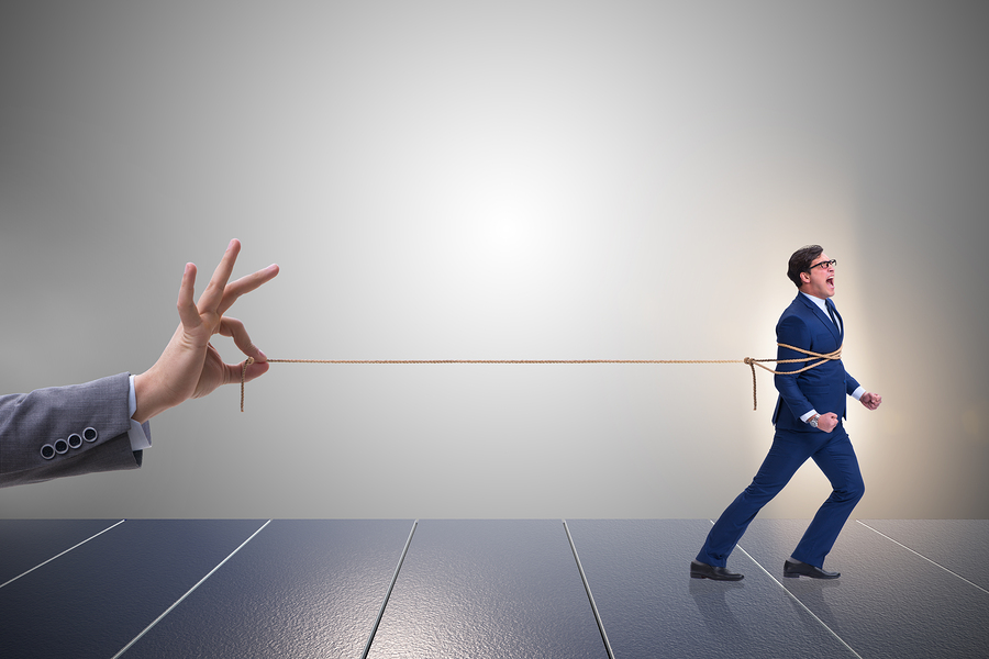 Struggling to Retain Clients? Here's Where You Might be Going Wrong!