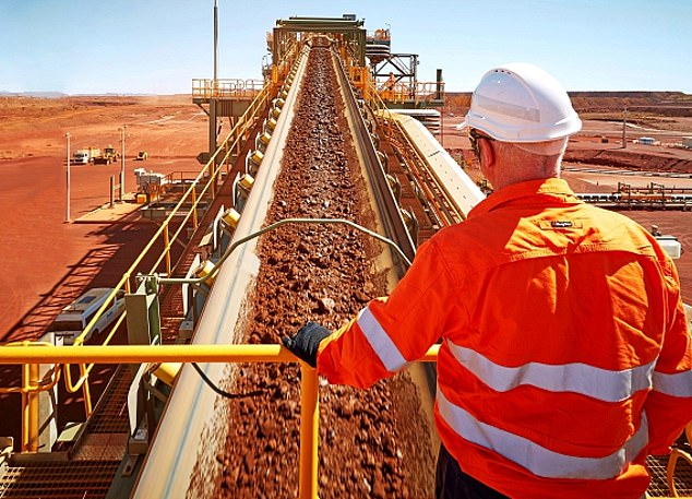 'Poor working conditions': BHP's vast South Flank iron ore mine in Pilbara,Western Australia