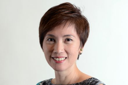 Josephine Teo, Desmond Lee promoted to full ministers from ...
