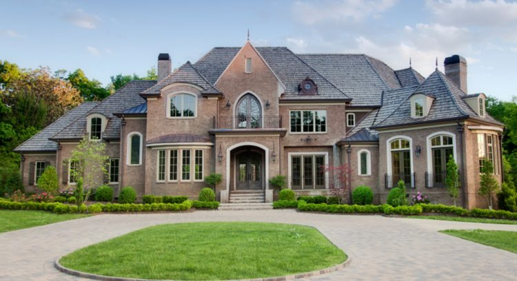 Luxury real estate, defined - Business Today