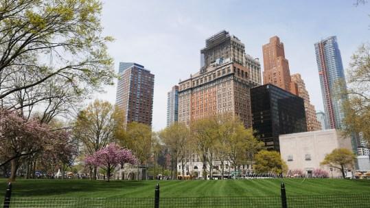 New York - photography