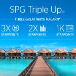 SPG Triple Up