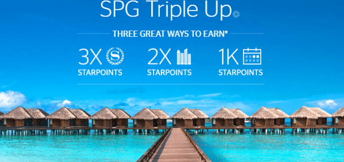 SPG Triple Up