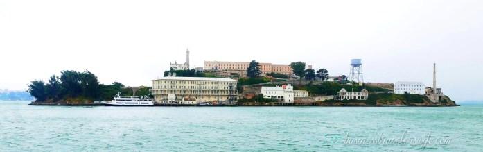 sights in san francisco alcatraz ferry ride from sausalito
