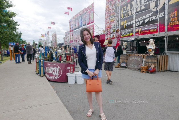 How Our Road Trip to Montreal Turned Into a Food Trip Food Trucks Old Port Ribfest
