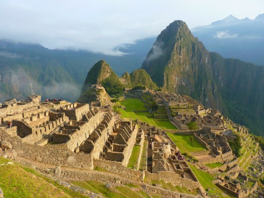 Bonus Aeroplan Miles by Converting Hotel Points Peru