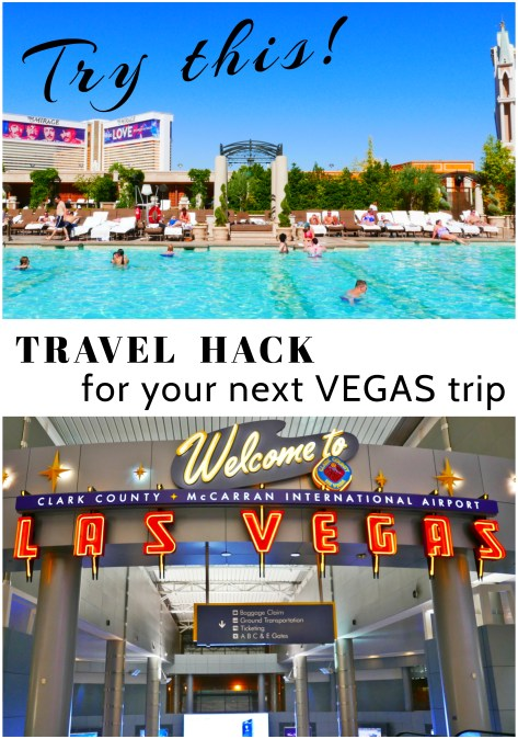 Redeem FREE Vegas rewards with myVegas App