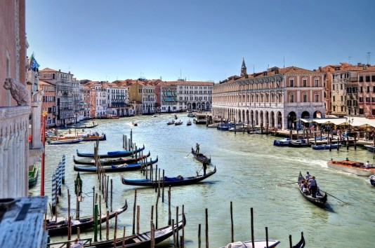 Bonus Aeroplan Miles by Converting Hotel Points Venice