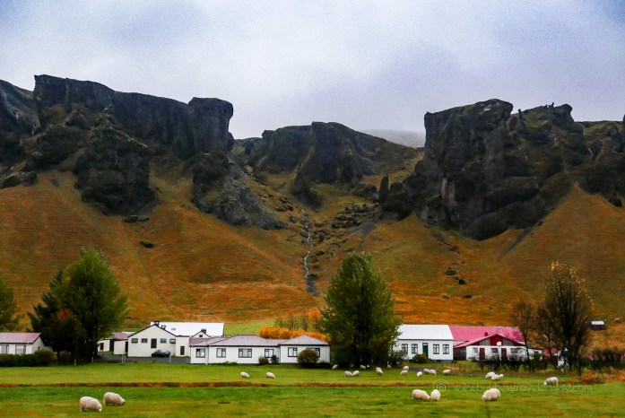 Exploring the Beautiful Waterfalls of Iceland Foss a Sidu