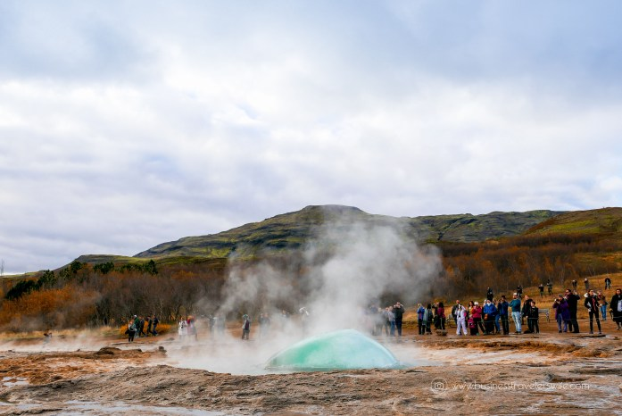 5-Day Itinerary For An Epic Iceland Self-Drive Geysir