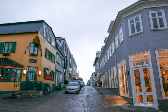 5-Day Itinerary For An Epic Iceland Self-Drive Reykjavik (5 of 1)