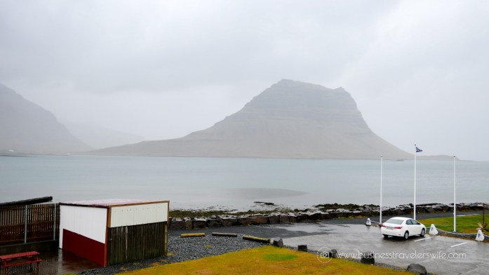 5-Day Itinerary For An Epic Iceland Self-Drive Tour GRUNDARFJORDUR HOSTEL