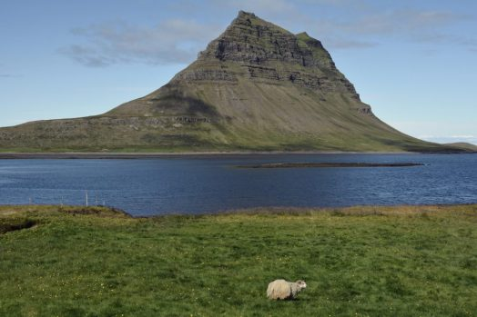 5-Day Itinerary For An Epic Iceland Self-Drive Tour Kirkjufell Mountain