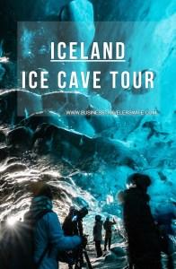Ice Cave Tour in Iceland - Exploring Vatnajokull Glacier