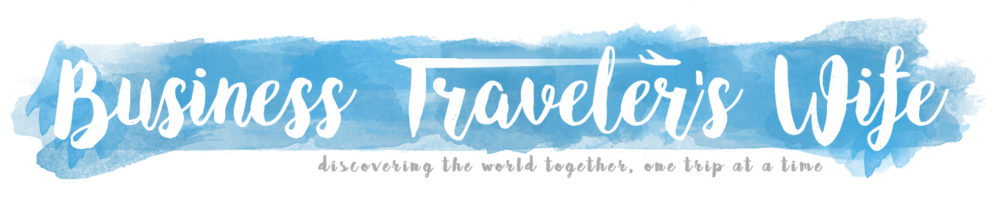 Business Traveler's Wife