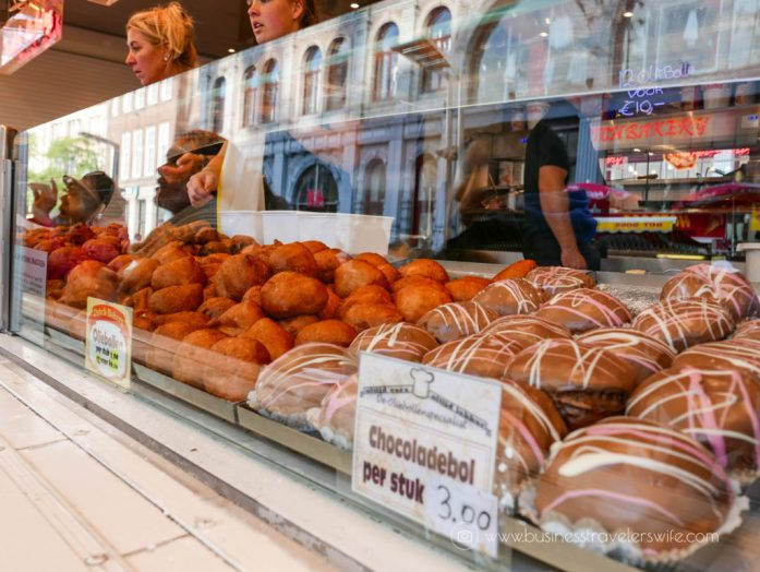10 Interesting Things to Do in Amsterdam - Dutch Pastries