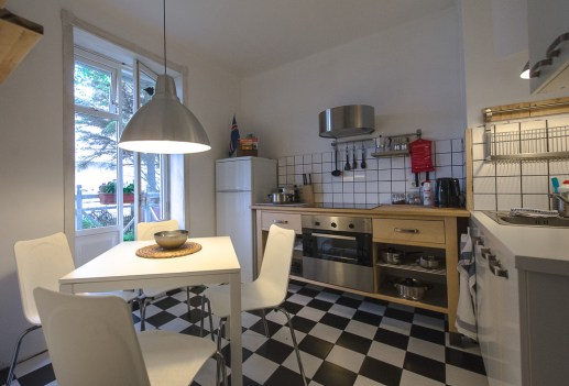 Heida's Home Kitchen - from heidashome.is