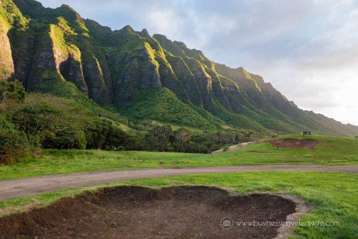 ATV Tour in Kualoa Ranch Oahu Godzilla (1 of 1)