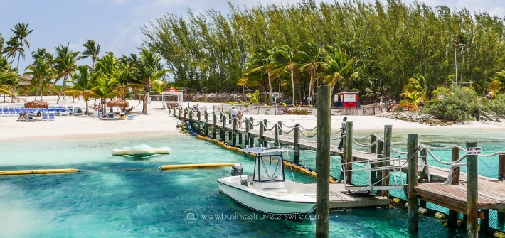 Featured Image VIP Beach Day and Dolphin Encounter on Blue Lagoon Island