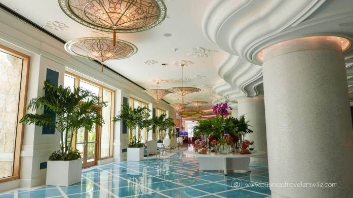 Grand Hyatt Baha Mar - A Grand Vacation in Nassau Bahamas