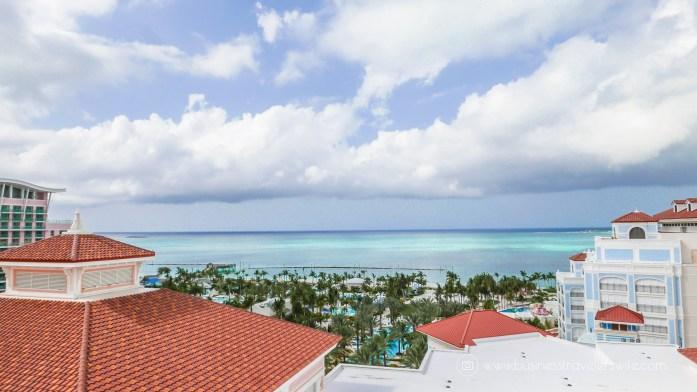 Grand Hyatt Baha Mar - A Grand Vacation In Nassau, Bahamas-6051