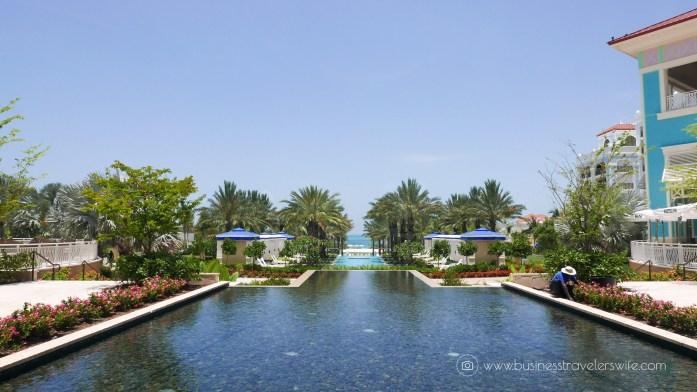 Grand Hyatt Baha Mar - A Grand Vacation in Nassau Bahamas