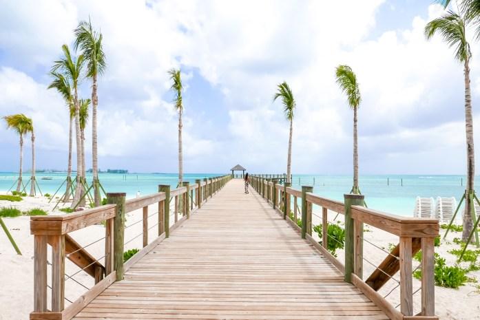 Grand Hyatt Baha Mar - A Grand Vacation in Nassau Bahamas Beach