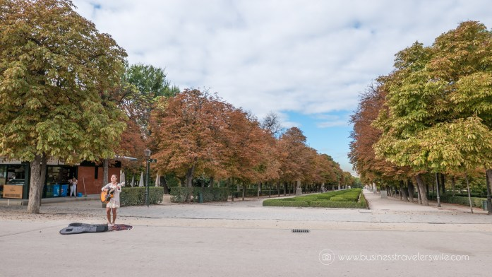 Experiencing the Best of Madrid in a Day - Explore, Eat, Stay El Retiro