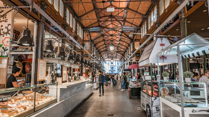 Experiencing the Best of Madrid in a Day - Explore, Eat, Stay Food Markets Mercado de San Miguel (1 of 1)-3
