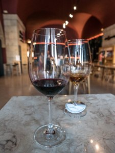 15 Travel Tips for Your First Trip to Lisbon Portugal Port Wine-Tasting Room Wines of Portugal-2