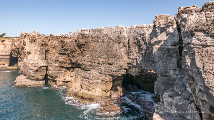 Quick Guide for a Day Trip to Cascais from Lisbon Boca do Inferno