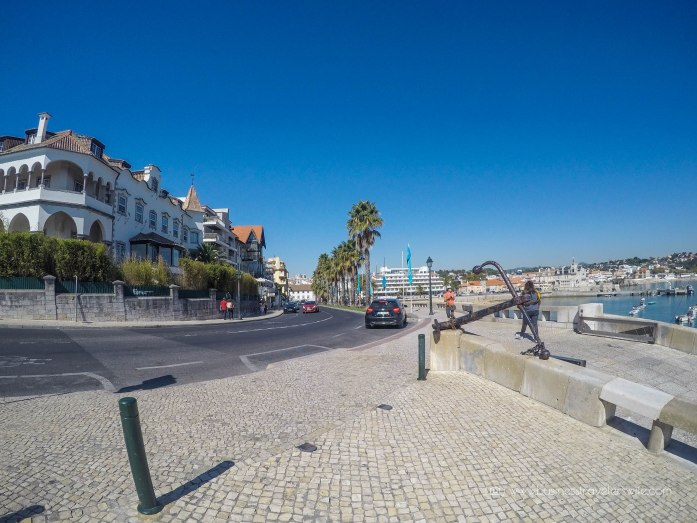 Quick Guide for a Day Trip to Cascais from Lisbon