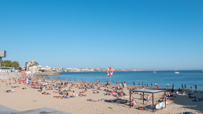Quick Guide for a Day Trip to Cascais from Lisbon Praia da Duquesa